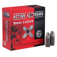 Geco Action Extreme 9mm